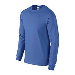Ultra Cotton Long Sleeve T Shirt