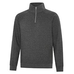 Douro Dukes Esactive Vintage Quarter-Zip Sweatshirt