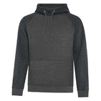 Douro Dukes Esactive Vintage Two-Tone Hooded Sweatshirt